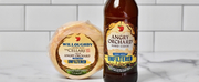 ANGRY ORCHARD and JASPER HILL FARM Debut a Special Cheese Photo