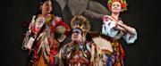 Shumkas ANCESTORS & ELDERS Will Get National Broadcast