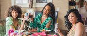 Vivica A. Fox Celebrates Birthday with Delightful Summer Meal