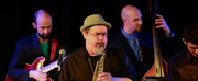 Seacoast Sessions Presents Russ Grazier, Jazz Saxophonist
