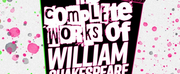 Athens Theatre Reopens With THE COMPLETE WORKS OF WILLIAM SHAKESPEARE (ABRIDGED) [REVISED] Photo