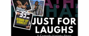Center for Performing Arts Bonita Springs Has Announced the Lineup for JUST FOR LAUGHS VALENTINE\