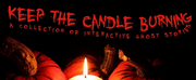 Electric Goldfish Launches New Online Interactive Audio Experience KEEP THE CANDLE BURNING Photo