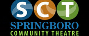 Springboro Community Theatre Has Announced Upcoming Production of CHICAGO THE MUSICAL