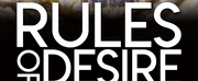 RULES OF DESIRE a New Play by William Mastrosimone Will Have its World Premiere at The Playroom Theatre