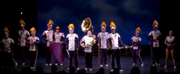 VIDEO: Flashback To EMMET OTTER And BAND GEEKS! at Goodspeed Musicals