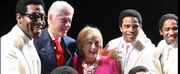 Video: Bill And Hillary Clinton Stop By AIN\