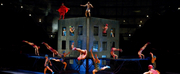 Cirque du Soleil Presents New CirqueConnect Special Featuring LA NOUBA, QUIDAM and VAREKAI Photo