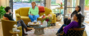 TURNING THE TABLES WITH ROBIN ROBERTS Premieres July 30 Photo