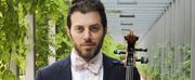 Nicholas Tzavaras Returns To The Morris Museum With Three Of Bachs Cello Suites