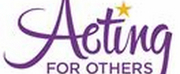 Winners Announced For Acting For Others\
