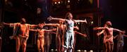 BWW Review: JESUS CHRIST SUPERSTAR at Golden Gate Theatre