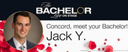 THE BACHELOR LIVE Selects Jack Yvars as Concord\