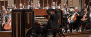 Organist Paul Jacobs Performs as Featured Soloist In Barbers Toccata Festiva And Poulencs  Photo