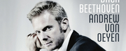 Andrew Von Oeyens New Bach And Beethoven Recording To Be Released By Warner Classics Photo