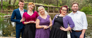 THE TAMING OF THE SHREW Will Be Performed in Araluen Botanic Park Next Month
