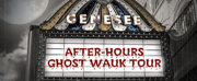 Genesee Theater Launches GhostWauk Tours Photo