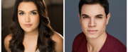 MUNY MAGIC At The Sheldon To Star Mikaela Bennett and Jason Gotay