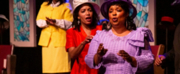 Vintage Theatre Presents CROWNS