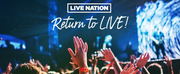 Live Nation Celebrates Return to Live Concerts by Offering Fans $20 Tickets