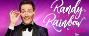 Randy Rainbow to Bring THE PINK GLASSES TOUR to the Van Wezel for His Sarasota Premiere