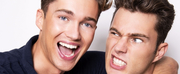 AJ and Curtis Pritchard to Star in CINDERELLA Pantomime at Wolverhampton Grand Theatre Photo