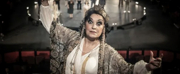Review Roundup: Curve Leicesters Streaming SUNSET BOULEVARD IN CONCERT Photo