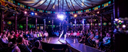 The Spiegeltent Returns To KeyBank Rochester Fringe Festival