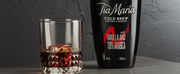 TIA MARIA Cold Brew Coffee Liqueur Releases New Bottle Design & RTD Iced Coffee Frapp& Photo