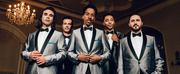 THE DOO WOP PROJECT is Coming to The Ridgefield Playhouse