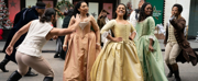 Photo Flash: Broadway Casts Perform at the THANKSGIVING DAY PARADE Photo