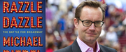 VIDEO: Watch Michael Riedel Talk RAZZLE DAZZLE: THE BATTLE FOR BROADWAY with BWW Book Club Photo