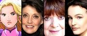 Sarah Douglas, Deborah Kennedy & Hannah Monson to Star in TARA TREMENDOUS SEASON 3 Photo