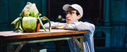 Gideon Glick Joins LITTLE SHOP OF HORRORS Tonight, January 21