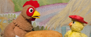 THE LITTLE RED HEN to be Presented at The Great Arizona Puppet Theater