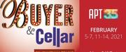Arkansas Public Theatre Presents BUYER AND CELLAR Photo