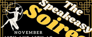 The Magnetic Theatre to Host THE SPEAKEASY SOIREE