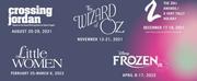 Young Actors Theatre Announces 2021/22 Season