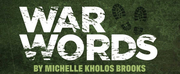 Special Event WAR WORDS Announced At Stage West