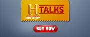 Get Tickets to HISTORYTalks: Leadership & Legacy