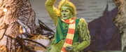 Review Roundup: THE GRINCH MUSICAL with Matthew Morrison Photo