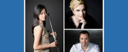 The Adelphi Orchestra Celebrates Discover Jersey Arts Month