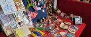 Belgrade Theatre Hosts Outdoor Makers Market Photo