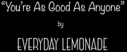 """Everyday Lemonade Pay Tribute To Unlikely Hero With """"Youre As Good As Anyone (Jordan"""