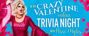 State Theatre New Jersey Presents BE MY CRAZY VALENTINE ONLINE TRIVIA NIGHT Photo