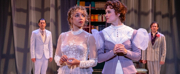 Photo Flash: Harriet Harris, Claire Saunders & More Star in THE IMPORTANCE OF BEING EA