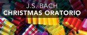 The Cecilia Chorus Of New York Presents Bach\