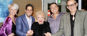 Photo Coverage: Marilyn Maye Goes Out To Dine And Winds Up Singing For Her Supper at Table Photo