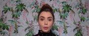 Lily Collins Says She Struggled With Her Body Image & Mental Health Photo