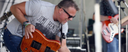 Chris Fitz Band Rocks The Park Theatre October 23
